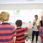 Yes…and for the Classroom! Improv for Teachng and Learning