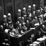 Nuremberg Trials 1945-1946 and Individual Responsibility