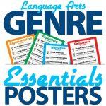Genre Essentials Posters & PPTs