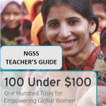 Creating Innovative NGSS Projects: Teacher's Guide to 100 Under $100