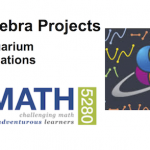 Deep Algebra Projects: Aquarium Equations