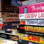 Board Games that Teach