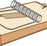 Invent a Better Mousetrap